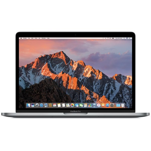 Ноутбук Apple MacBook Pro 13 i5 2.0GHz/256GB Space Grey