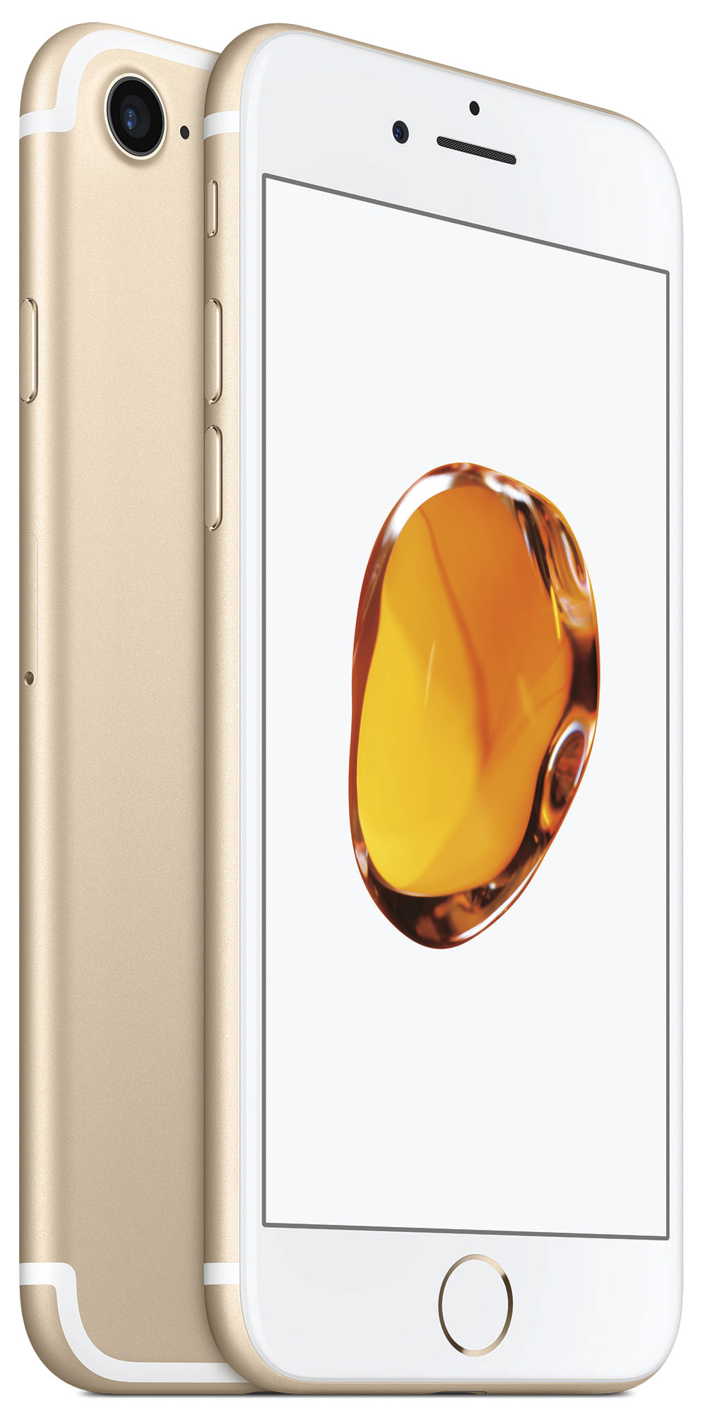 Смартфон Apple iPhone 7 128GB (золотистый)