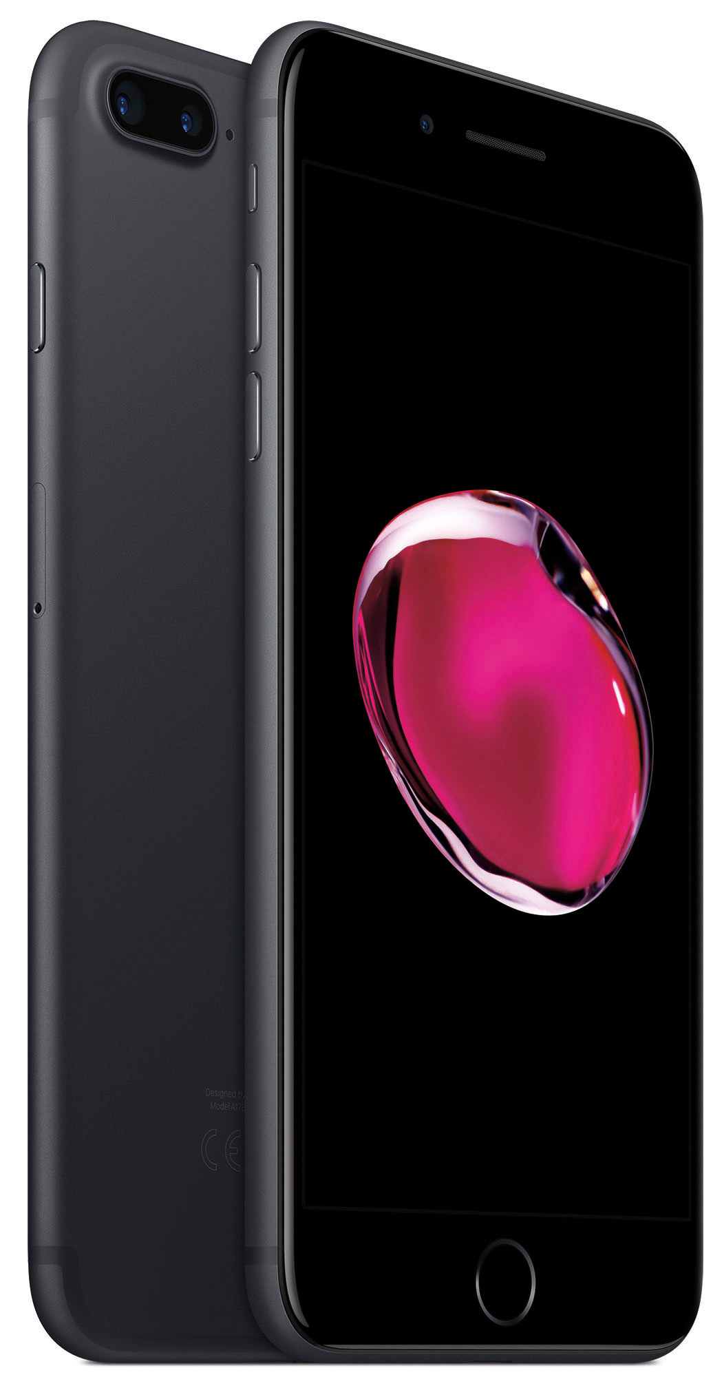Смартфон Apple iPhone 7 Plus 32GB (черный)