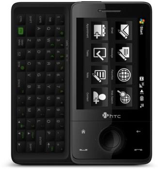 Смартфон HTC T7272 Touch Pro